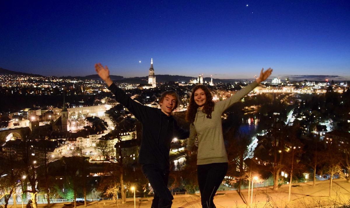 Wikipedia Open Culture Hackathon in Bern: Cultural Music